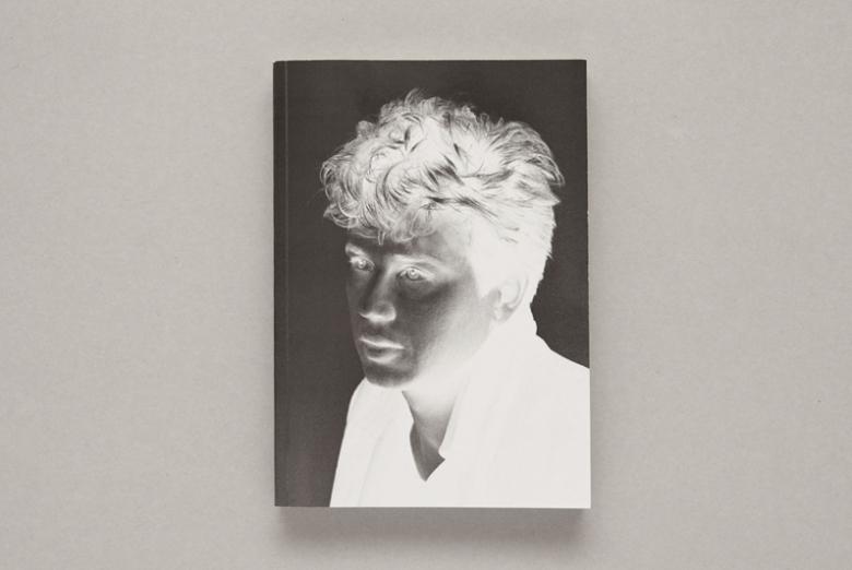 Dark Portraits Rome 1982-1985 Dino Ignani